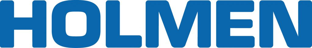 Holmen logotype