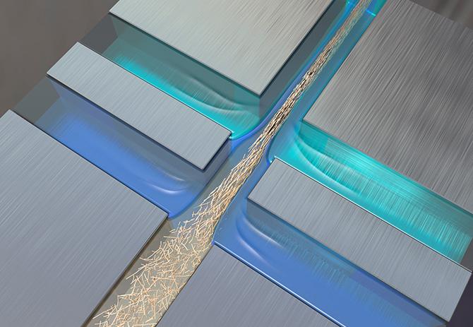 Här är världens starkaste biomaterial