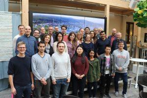 FSCN doktorandkurs