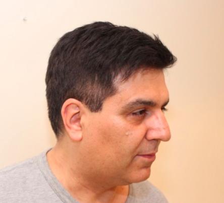 Mehrdad Arshadi